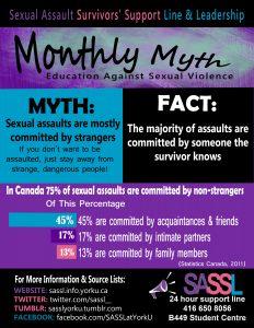 stranger myth